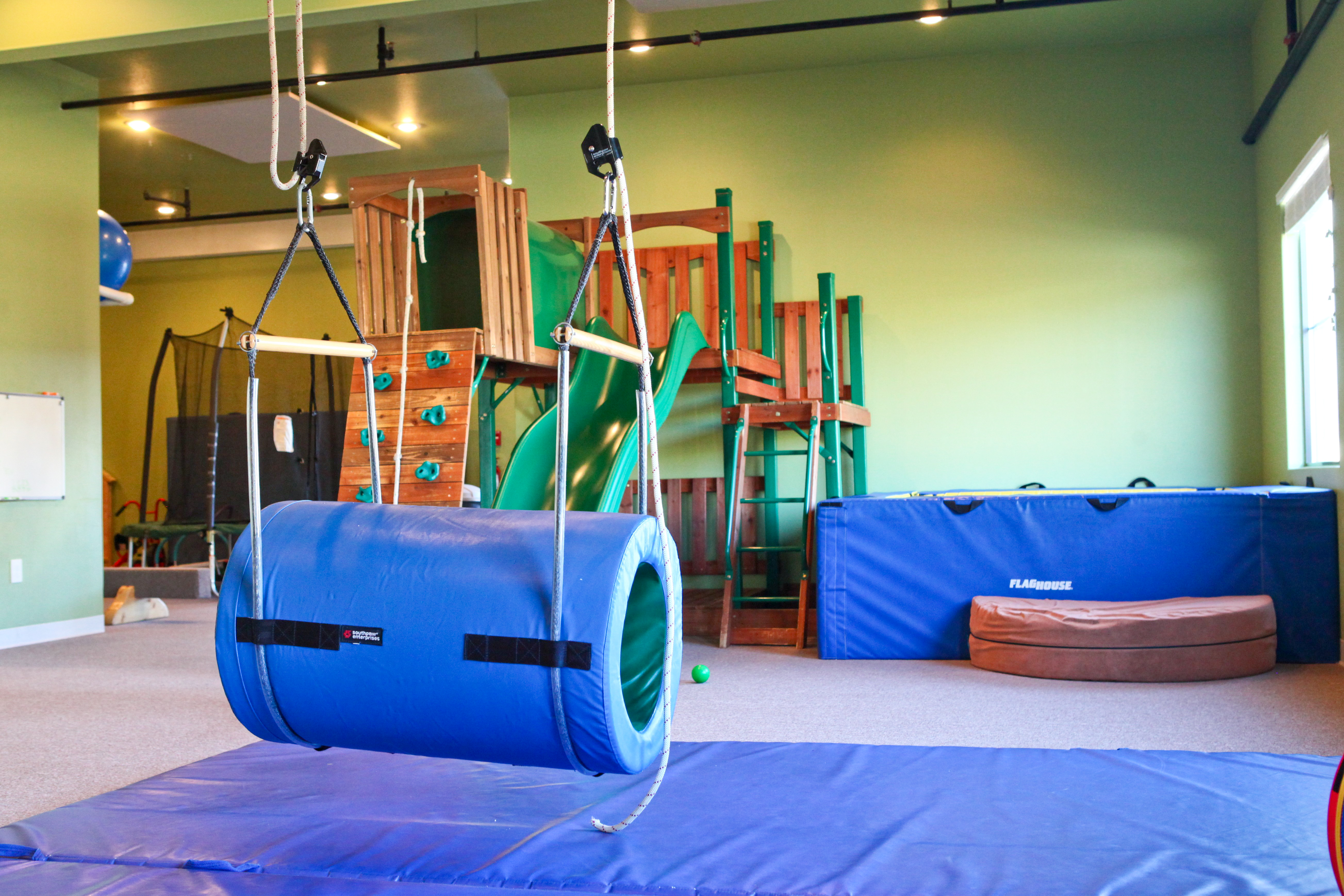 Equipment pediatric physical therapy - All Aboard Pediatric Therapy Nwa