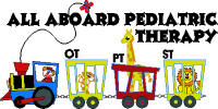 All Aboard Pediatric Therapy
